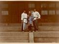 1982제자 김정호. 나한일과 함께