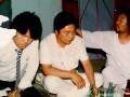 1985퇴계로도장 대양진인과 고 이상원